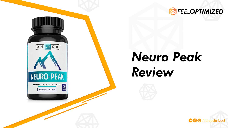 neuro-peak-review