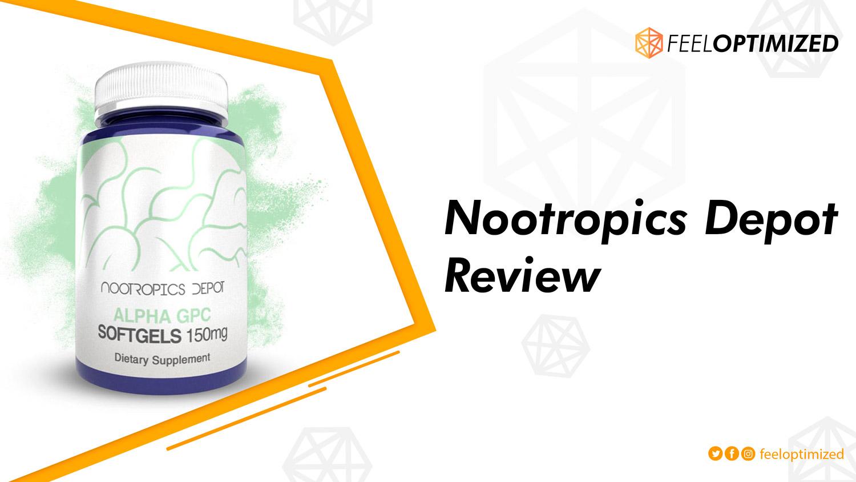 nootropics-depot-review